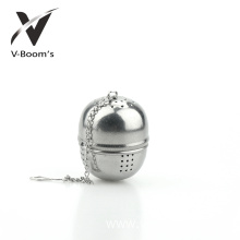 Stainless Steel Long Chain Tea Ball Infuser